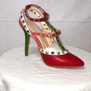 Shoes - Apage Boutique